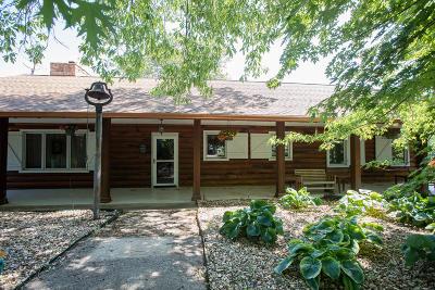 Afton, Vinita Single Family Home For Sale: 35578 S 4467 Rd