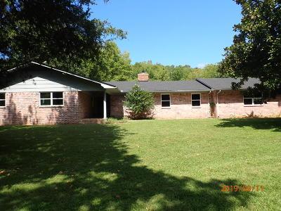 Single Family Home For Sale: 1328 Dubois Ln