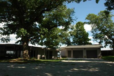 Afton, Vinita Single Family Home For Sale: 35942 N Cliff Crest Dr