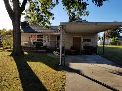 Miami Single Family Home For Sale: 1811 B St