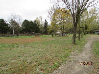 Delaware County, Mayes County, Rogers County, Wagoner County, Craig County, Ottawa County, Adair County, Cherokee County Residential Lots & Land For Sale: 68859 Us-60