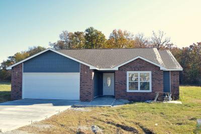 Craig County, Delaware County, Mayes County, Ottawa County Single Family Home For Sale: 35872 Highland Dr