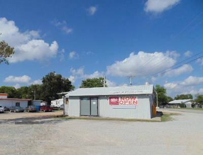 Delaware County, Mayes County, Rogers County, Wagoner County, Craig County, Ottawa County, Adair County, Cherokee County Commercial For Sale: 13053 Highway 28 East
