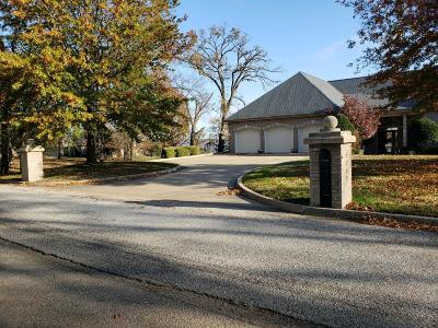 Single Family Home For Sale: 5009 Lake Breeze Rd