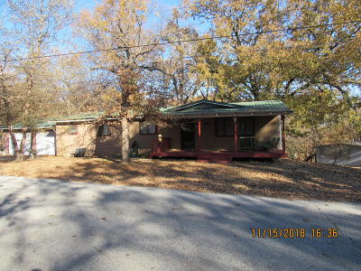 Grove Single Family Home For Sale: 1309 Wood St
