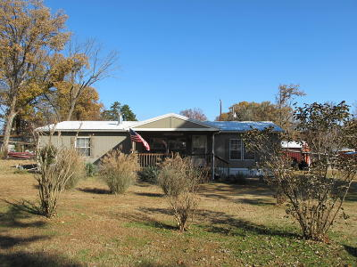 Mobile Home For Sale: 62156 E 259 Ln