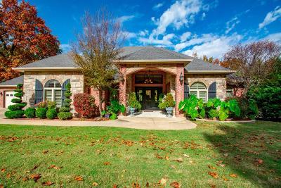 Grove, Jay Single Family Home For Sale: 3402 Callie Dr