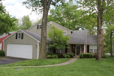 Monkey Island Single Family Home For Sale: 55851 E 300 Rd #2