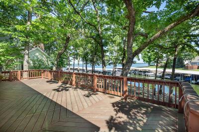 Monkey Island Single Family Home For Sale: 56201 E 285 Road #25