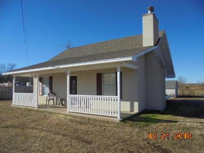 Miami Single Family Home For Sale: 63406 E 90 Rd