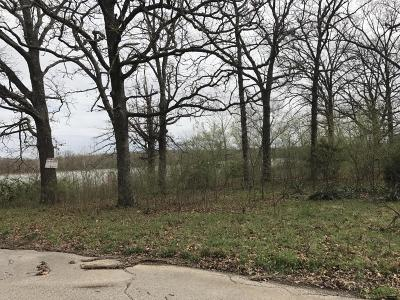 Grove OK Residential Lots & Land For Sale: $45,000