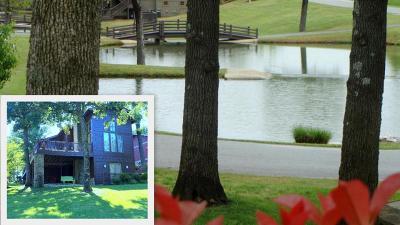 Grove Single Family Home For Sale: 2133 Dogwood Trl