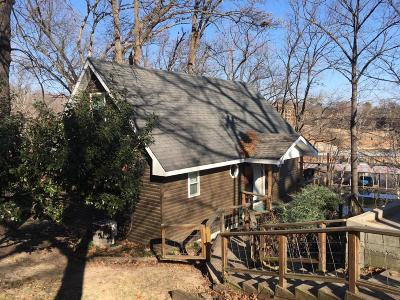 Monkey Island Single Family Home For Sale: 1607 Privateer Ln