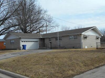 Miami Single Family Home For Sale: 2202 Harvard Ave