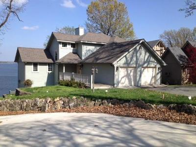 Afton Single Family Home For Sale: 30830 Caroline Circle