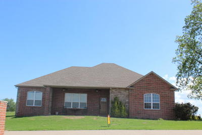 Grove OK Single Family Home For Sale: $225,000