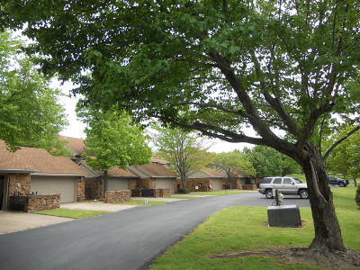 Afton Multi Family Home For Sale: 33601 Dogwood Cliffs