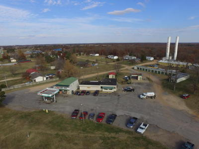 Kansas OK Commercial For Sale: $695,000