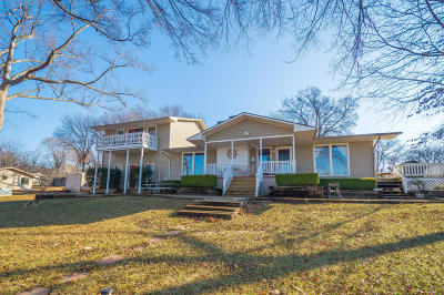 Afton Single Family Home For Sale: 30561 S 5th St