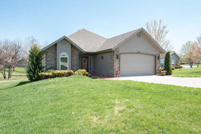 Monkey Island Single Family Home For Sale: 30397 S Highway 125 #30B