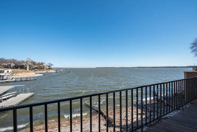 Single Family Home For Sale: 6301 Heritage Pt #301