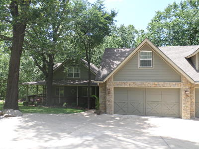Afton Single Family Home For Sale: 33657 Ridge Road