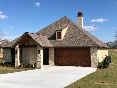 Monkey Island Single Family Home For Sale: 23 Ok-125