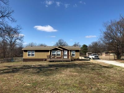 Mobile Home For Sale: 451 S Park Street