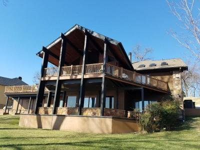 Afton Single Family Home For Sale: 34615 S Coves Dr