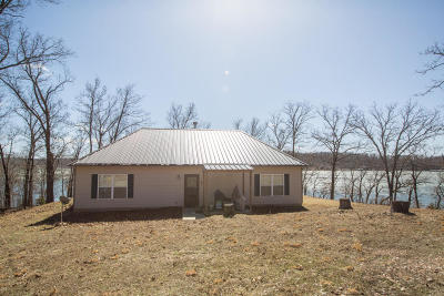 Craig County, Delaware County, Mayes County, Ottawa County Single Family Home For Sale: 36063 S 545
