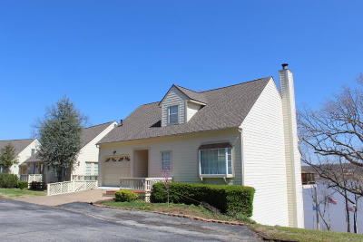 Grove OK Condo/Townhouse For Sale: $425,000