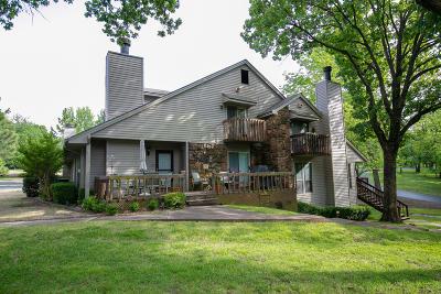 Afton, Vinita Multi Family Home For Sale: 33601 Dogwood Cliff # 25