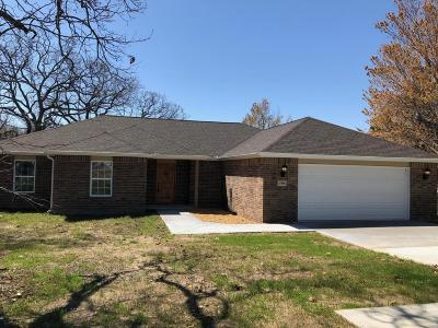 Single Family Home For Sale: 1508 Wyant Rd
