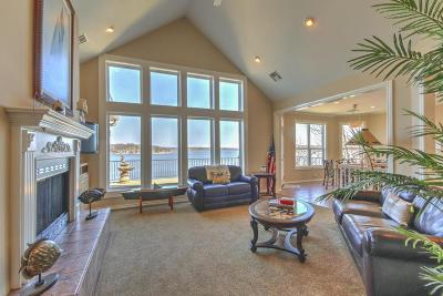 Afton Single Family Home For Sale: 34682 Beach Rd