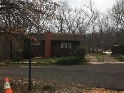 Grove Single Family Home For Sale: 59851 E 324 Rd