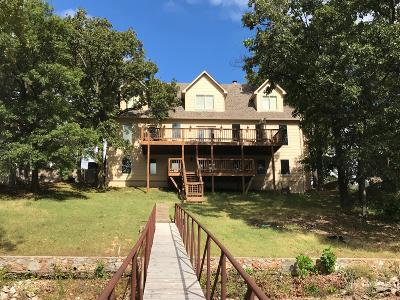 Afton, Vinita Single Family Home For Sale: 34789 Ridge Rd