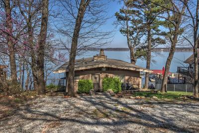 Disney, Eucha Single Family Home For Sale: 459 Hudson St