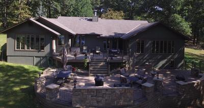 Single Family Home For Sale: 2936 Twin Cove Ln
