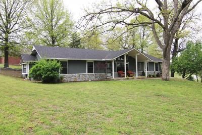 Grove Single Family Home For Sale: 1436 Melody Ln