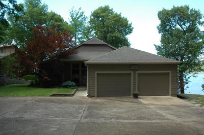 Single Family Home For Sale: 498 Private Road 97