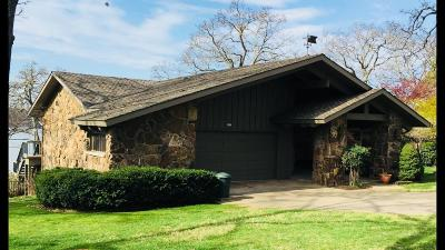 Monkey Island Single Family Home For Sale: 31501 S 125th Hwy #UNIT 25