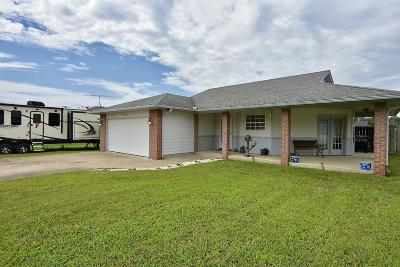 Grove Single Family Home For Sale: 28673 S 621 Ct.