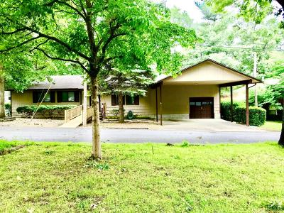 Grove Single Family Home For Sale: 1424 Wood St