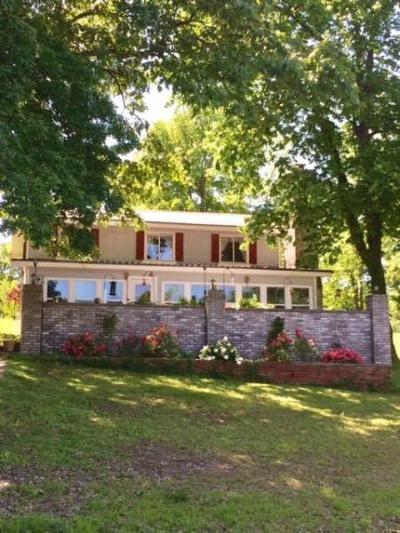 Monkey Island Single Family Home For Sale: 55820 E 303 Rd