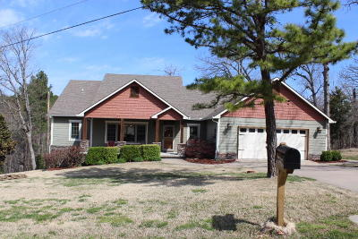 Single Family Home Sale Pending: 32971 S 597 Rd