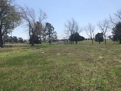 Kansas OK Commercial For Sale: $85,000
