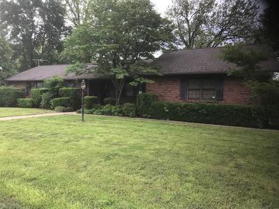 Grove, Jay Single Family Home For Sale: 211 Walnut Circle