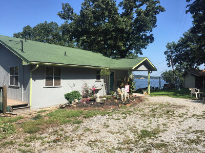 Disney, Eucha Single Family Home For Sale: 211 Private Road 042