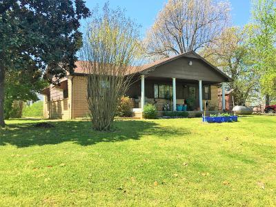 Grove, Jay Single Family Home For Sale: 62910 E 339 Rd