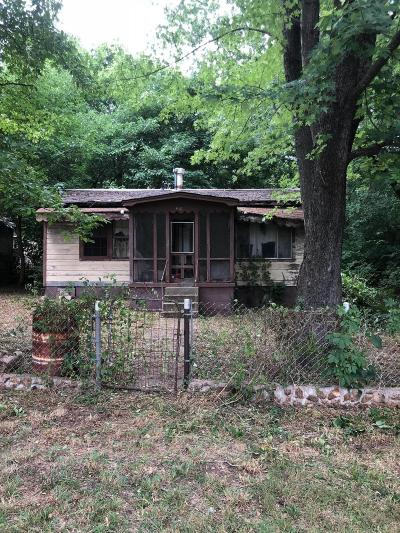 Single Family Home For Sale: 416 Tulsa Ave